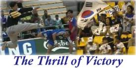 Thrill of Victory - Dec. 16